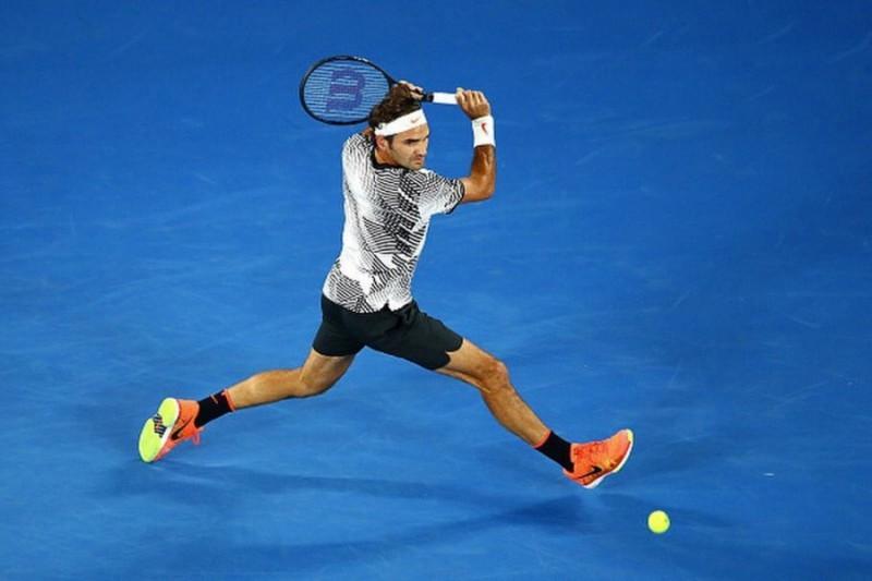 Wimbledon 2017, passeggiano Federer (con record) e Djokovic