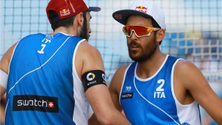 Beach Volley, Mondiale 2017, Vienna – Domani si parte. I favoriti e il programma degli azzurri