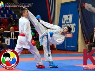Karate, gli avversari di Angelo Crescenzo alle Olimpiadi. Girone da superare per la medaglia