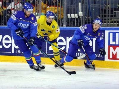 Hockey su ghiaccio, il nuovo ct dell'Italia senior è Clayton Beddoes