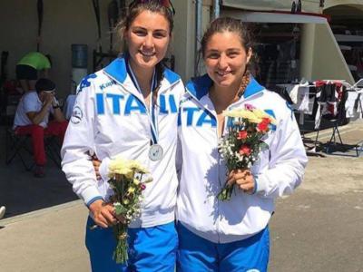Canoa velocità, Olimpiadi Tokyo: Francesca Genzo in semifinale nel K1 200 femminile!