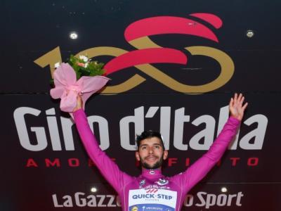Giro d'Italia 2017, le altre classifiche: Gaviria, Polanc e Jungels mantengono le Maglie