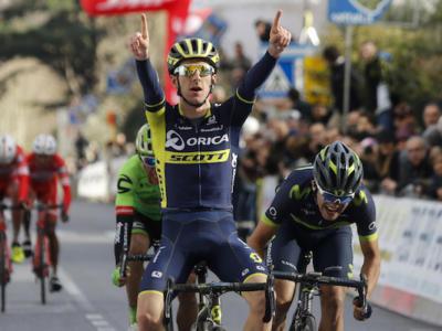 Vuelta a España 2017: i gemelli Yates, mine vaganti da non sottovalutare