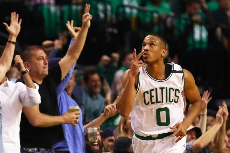 NBA, Boston si porta sul 3-2 con Washington