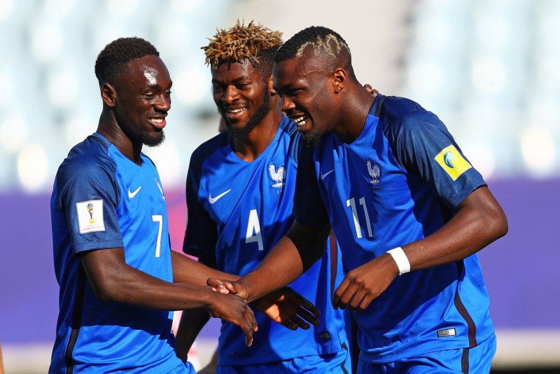 Mondiale Under 20, Italia-Sudafrica 2-0: Orsolini-Favilli gol