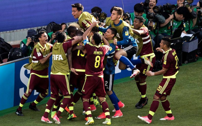 Mondiali Under 20: Italia agli ottavi, 2-2 col Giappone