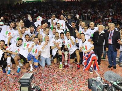 Volley Mercato, Bernardi rimane a Perugia. Civitanova conferma i Campioni d'Italia, Kovacevic piace a Trento, Piano in uscita