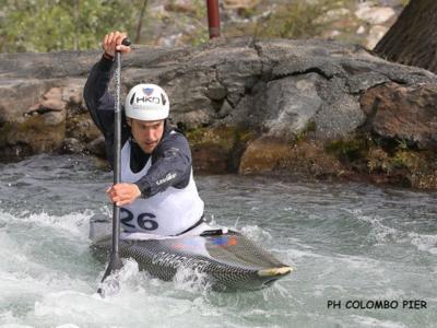 LIVE Canoa slalom, Europei in DIRETTA: Denis Gargaud Chanut vince l'oro nel C1 maschile, pass olimpico alla Germania