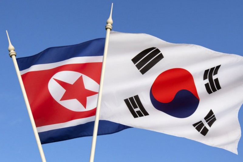 Corea-bandiere.jpg