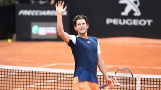 Tennis, Roland Garros 2017: i risultati di domenica 28 maggio. Thiem passeggia contro Tomic. Vincono anche Dimitrov e Pouille