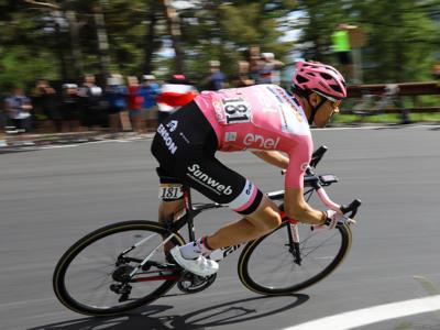 Ciclismo: una Sunweb a più punte. Tom Dumoulin per il Giro, Michael Matthews ed Edward Theuns per Ardenne e Classiche del Nord