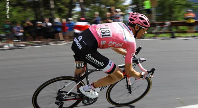 Giro d'Italia 2018: la formazione del Team Sunweb. Tom Dumoulin vuole ripetersi in rosa