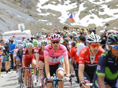 LIVE – Giro d'Italia 2017 in DIRETTA: Rolland trionfa in solitaria! Rui Costa 2° e beffato
