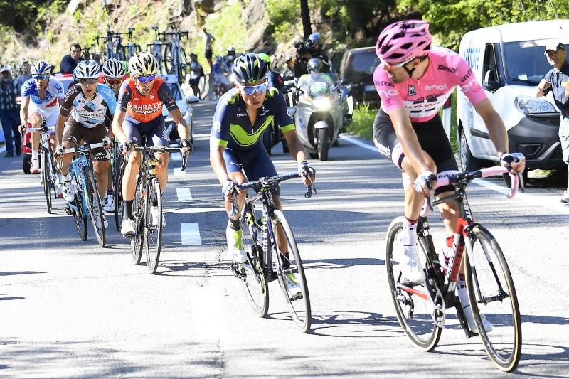 Giro d'Italia: è il giorno di Pordenone