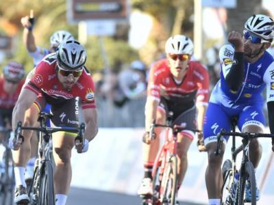 Giro d'Italia 2017: due italiani per la QuickStep-Floors di Bob Jungels e Fernando Gaviria