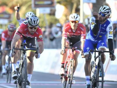 Giro d'Italia 2017, le altre classifiche: Fernando Gaviria si prende la ciclamino