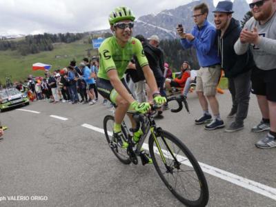 Giro d'Italia 2017: i giovani italiani ci sono, ma la strada da fare è ancora lunga