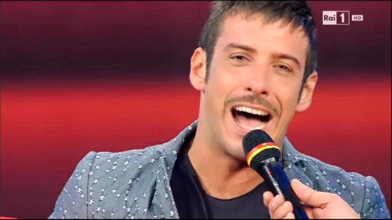 Eurovision Song Contest: il favorito è Francesco Gabbani?