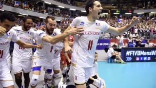 Volley maschile, Mondiali 2018 – Tutte le squadre qualificate dall'Europa: Italia padrona di casa; Francia, Russia e Serbia a tutta, ok Slovenia, Germania ai ripescaggi