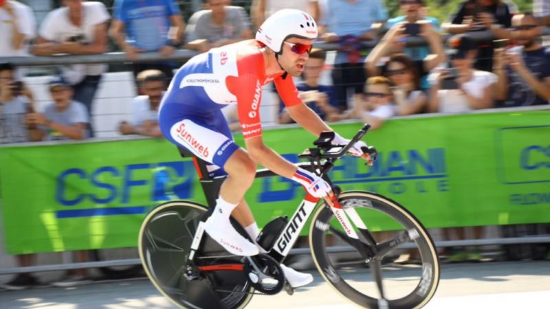 Giro d'Italia 2017: la vittoria del più forte. Tom Dumoulin si consacra in Rosa