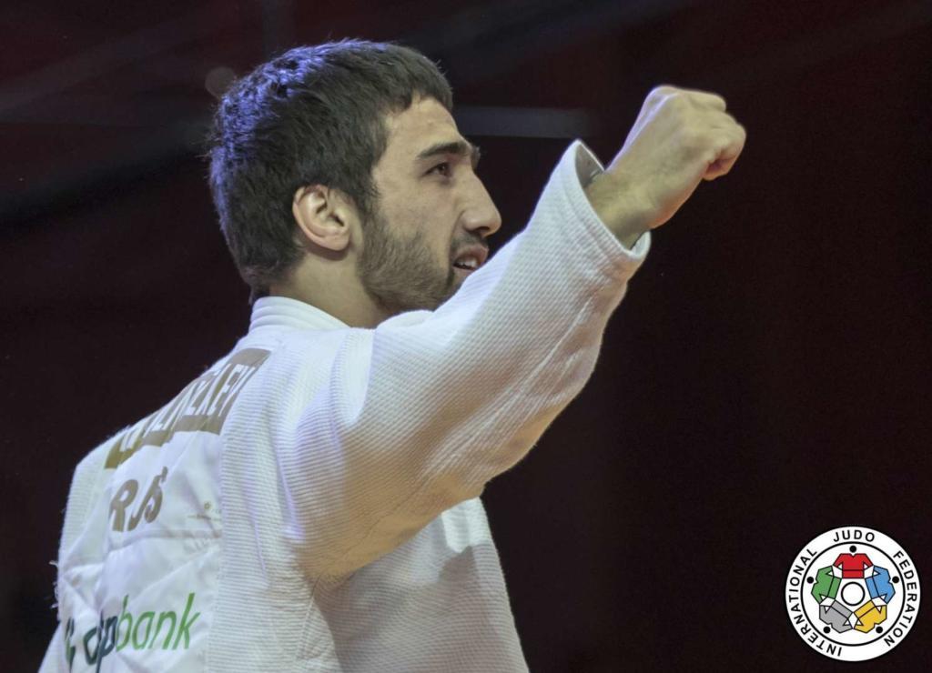 Judo, i ranking mondiali aggiornati a fine giugno 2017