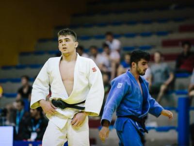 Judo, Grand Prix Tbilisi 2019: 15 azzurri volano in Georgia per continuare la corsa verso Tokyo, torna in gara Daria Bilodid