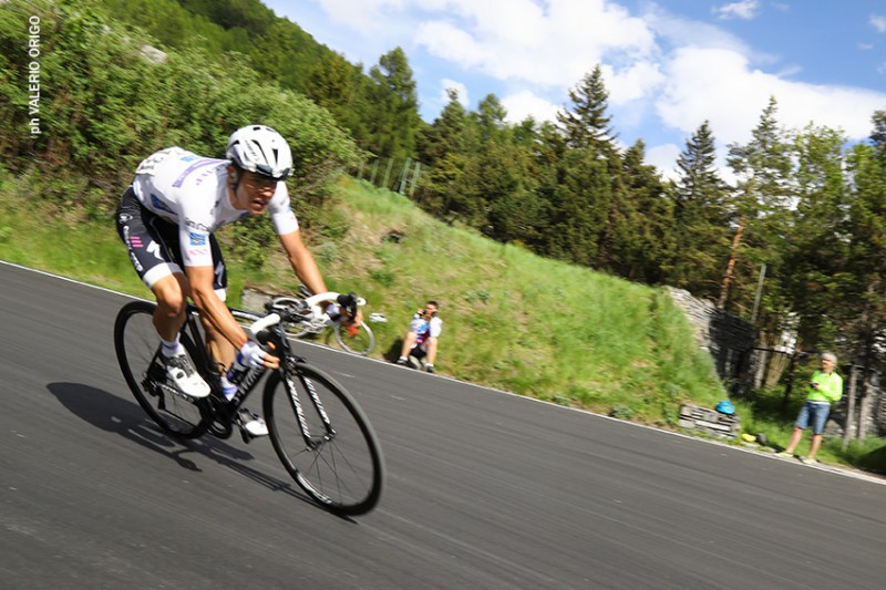 Giro d'Italia tappa 18, diretta Tv e info streaming