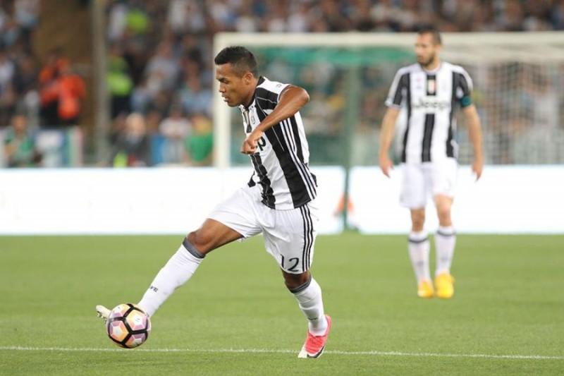 Juventus, Rincon esclama: