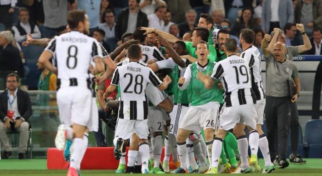 Juventus-Real Madrid, Finale Champions League 2017: numeri, statistiche e curiosità