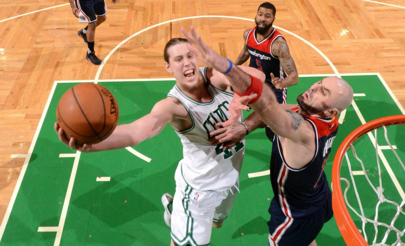 Wall gela Boston, Wizards-Celtics a gara7