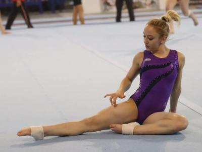 Ginnastica, Campionati Italiani Gold – Trionfo di Martina Maggio tra le seniores! Battute Carofiglio e Colombo