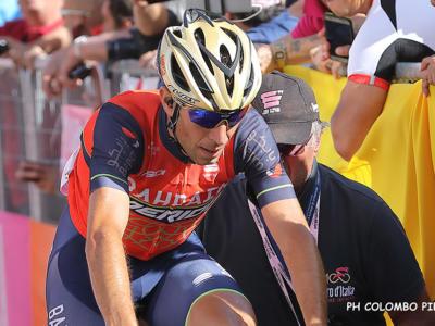 Vuelta a España 2017, l'esperienza infinita di Vincenzo Nibali. 8 secondi pesanti recuperati a Froome