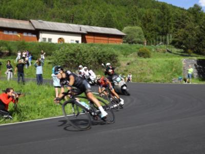 Giro d'Italia 2017: le pagelle della sedicesima tappa. Vincenzo Nibali mostruoso, Dumoulin si difende con il cuore