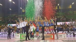 Volley femminile, Serie A 2017/2018 – Tutte le iscritte al campionato: Bolzano non si presenta, ci sono Bergamo e Club Italia, Legnano chiede il ripescaggio