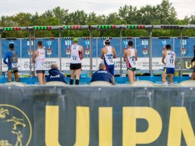 Pentathlon, Europei 2017: la staffetta mista azzurra è ARGENTO!!! Frezza e Petroni battuti solo dalla Russia!