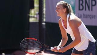 Tennis, Roland Garros 2017: i risultati di domenica 28 maggio. Eliminata Angelique Kerber! Petra Kvitova ritrova il sorriso e la vittoria