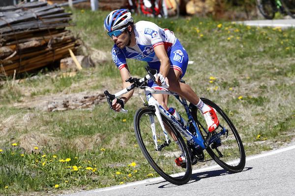 Giro d'Italia, Nibali: