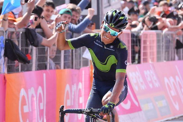 Giro d'Italia: 7ª tappa a Ewan, Jungels rimane maglia rosa
