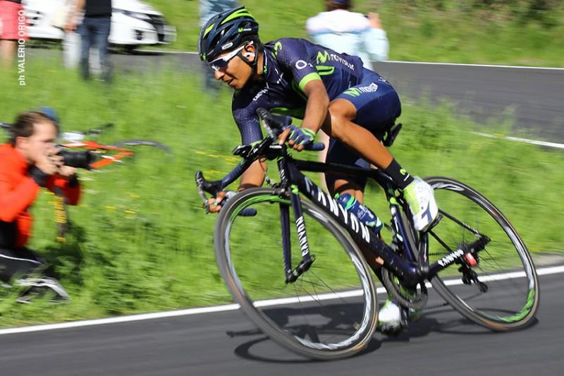 Giro d'Italia 2017, la presentazione della 20/a tappa