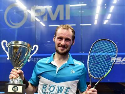 Squash, Europei 2017: doppia sfida tra Francia e Inghilterra nelle finali di domani