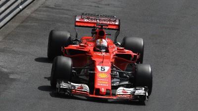 F1, Classifica Mondiale piloti 2017 – Sebastian Vettel sempre al comando: +14 su Hamilton! Lotta apertissima