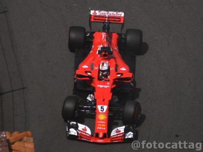 LIVE – F1, GP Monaco 2017 in DIRETTA: APOTEOSI ROSSA! 1° Vettel, 2° Raikkonen: doppietta Ferrari!