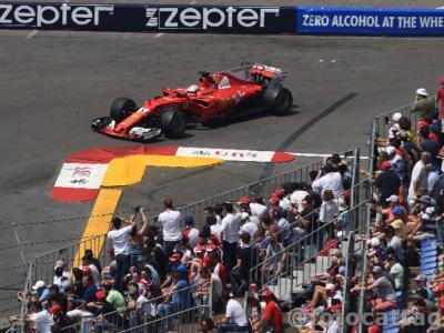LIVE – F1, GP Monaco 2017 in DIRETTA: FERRARIIIIIIIII! Prima fila tutta Rossa, Raikkonen in pole davanti a Vettel, Hamilton 13°!