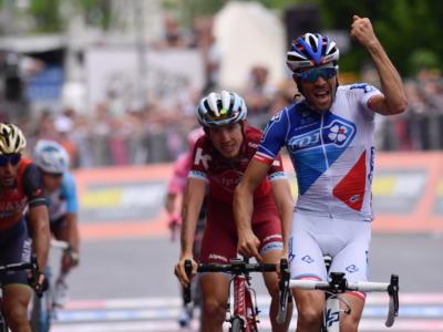 Giro d'Italia 2017: ventesima tappa, le pagelle dei protagonisti. Pinot vince da campione, Dumoulin estrema difesa