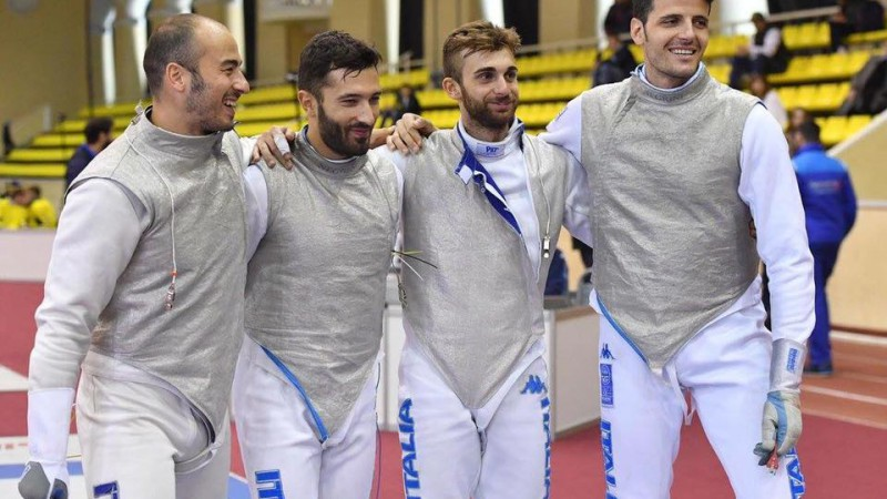 Scherma, Mondiali 2017: Italia senza limiti, fiorettisti in finale per l'oro! E' trionfo certo nel medagliere!