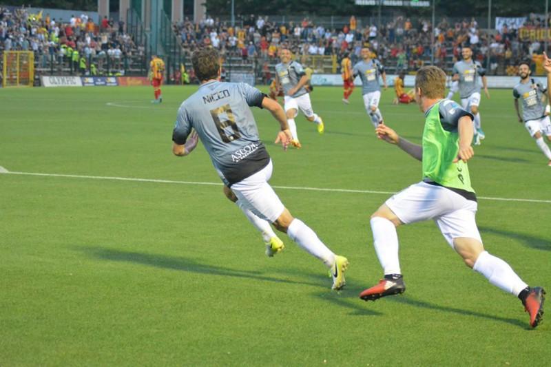 PLAYOFF: la finale è Parma-Alessandria