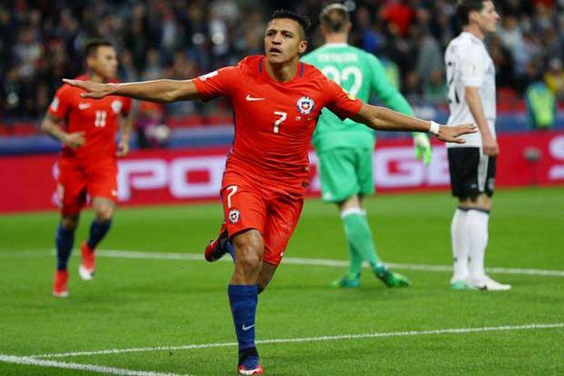 Confederations Cup: Messico e Portogallo in semifinale