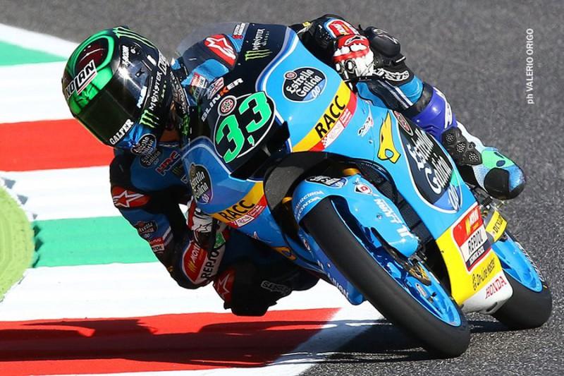 Moto3, Gp Assen: Sesta pole stagionale per Martin