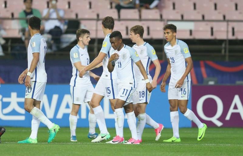 Italia-Inghilterra Live: Risultato in Tempo Reale Semifinale Mondiale Under 20