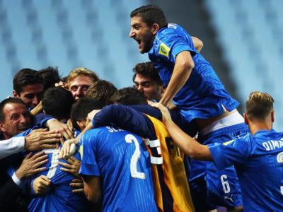 Calcio, Mondiali Under20 2017: Alessandro Plizzari para due rigori e regala il terzo posto agli Azzurrini, battuto l'Uruguay dal dischetto